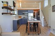 3 Inspirasi Desain Rumah Mungil yang Bisa Anda Tiru