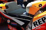 Lorenzo Pakai Tangki 'Bersayap' di GP Catalunya