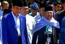 Berita Populer: Jokowi Dianggap Presiden Paling Berhasil dan Kasus Pembobolan Bank Mandiri