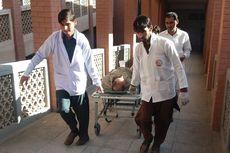 Bom Dalam Boks Sayuran Meledak di Pasar Pakistan, 31 Orang Tewas
