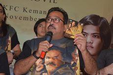 Rano Karno Sebut Aminah Cendrakasih Punya Semangat Tinggi untuk Shooting