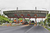 H-7, Pelebaran Tol Tangerang-Merak Dihentikan Sementara