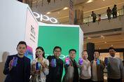 Beli Oppo R17 Pro Sebelum 20 Januari Dapat 'Cashback' Rp 1 Juta