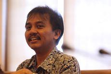 Roy Suryo Tanggapi Kasus Peretasan Instagram Erin Taulany