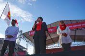 Megawati: Kalau Dijaga Nahdliyin dan Nasionalis, Jawa Timur Aman