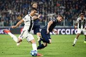 Cristiano Ronaldo Nilai Juventus Bisa Menang Mudah atas Man United