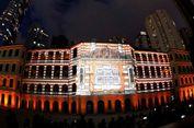 Bekas Kantor Polisi Hongkong Lahir Kembali sebagai Pusat Seni
