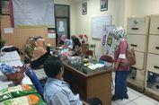 Begini Suasana 'Coaching Clinic' OK OCE Tiap Sabtu di Kecamatan...