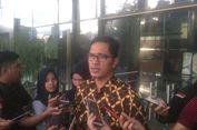 KPK Sambut Rencana Pertemuan dengan Presiden Jokowi
