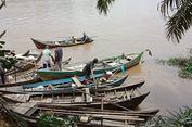 Nelayan: Satu Gas Melon untuk Tiga Hari, Lebih Hemat dari Minyak...