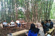 Pasar Papringan Temanggung, Tuan Rumah Konferensi Internasional Revitalisasi Desa