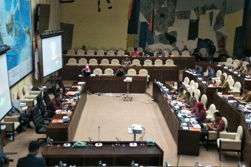 Rapat dengan Komisi II, KPU Paparkan 2 Dampak Putusan MK soal Verifikasi Faktual