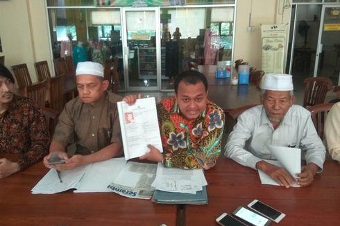 Direktur Azizi Tour Yakinkan Agen dengan Mengaku Saudara Seorang Jenderal