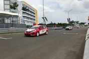 Prestasi Pebalap Honda di ISSOM 2018