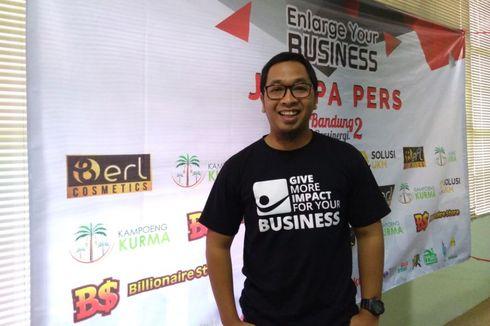 Bingung Memulai Bisnis, Pengusaha Muda Ini Berbagi Tipsnya...