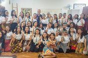 Beasiswa Pelatihan Kerja Perhotelan dan Pariwisata di Bali