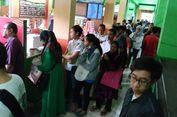 PPDB 2019 Jakarta Dibuka Hari Ini, Jam 7 Antrean 270 Pendaftar