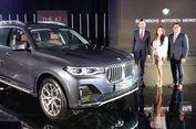 BMW X7 The President Resmi Meluncur di Indonesia