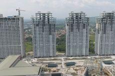 Izumi Optimistis Apartemen Opus Park Diserap Pasar dengan Cepat