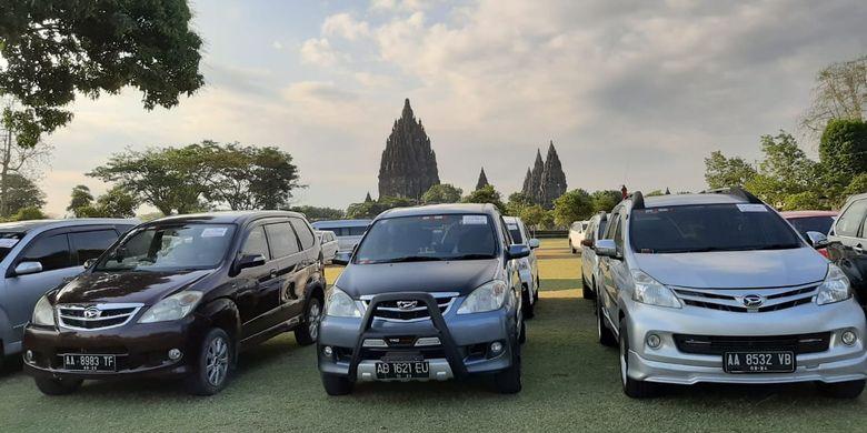 Sedulur Daihatsu 2019.