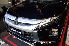 Sedikit Bahas Perubahan Mitsubishi Triton