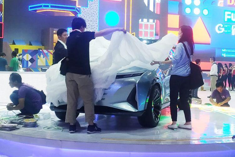 Daihatsu Hybrid