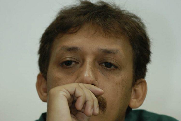 Tokoh pejuang hak asasi manusia, Munir Said Thalib
