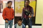 Ancam Bunuh Teman karena Tak Dibukakan Pintu, Pemuda Diamankan Polisi