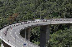 5 Tanjakan di Sumatera yang Harus Ekstra Hati-hati Saat Melintasinya