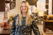 Claire Ptak, Koki di Balik Kue Pernikahan Pangeran Harry dan Meghan