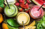 Cegah Lonjakan Gula Darah Saat Mengasup Makanan dan Minuman Sehat Ini