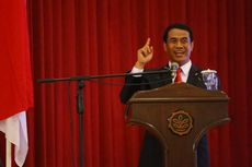 Amran Beberkan Capaian Kementan Selama 4 Tahun Pemerintahan Jokowi-JK
