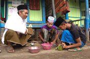 Cerita Ustaz Mustain Menangis Terharu Saat Pertama Kali Santrinya Lulus Sekolah Negeri