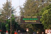 'One Way', Pengendara yang Menuju Cikampek Diminta Lewat Jalan Arteri