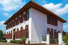 Seri Gedung Bersejarah: Gedung Arsip Nasional, Pernah Jadi Gereja dan Rumah Yatim Piatu