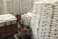 Infrastruktur Baik, Produktivitas Pertanian Meningkat
