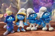 Hari Ini 60 Tahun Lalu, Komik 'Smurf' Dirilis...