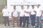 Astra Infra Gelar Tur Inspirasi Tol Trans-Jawa 2019