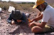 Ditemukan, Spesies Dinosaurus Tangguh yang Hidup di Lingkungan Ekstrem