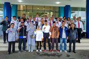 KPU Tanjungpinang Ingatkan Paslon, Besok Batas Waktu Perbaikan Administrasi