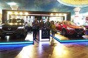 Mazda Buka Diler di Mal Makassar