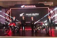 Honda CB650R Neo Sport Cafe Resmi Meluncur di Indonesia