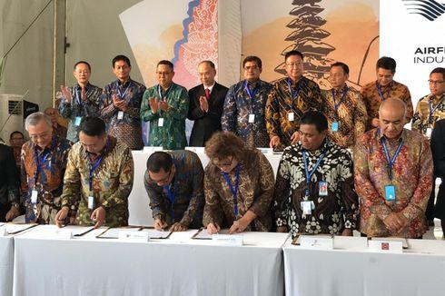 Sah! Investasi Rp 202 Triliun Masuk ke Indonesia