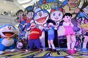 Isi Liburan Sekolah Bersama Doraemon