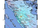 Gempa Solok Bukti Banyak Percabangan Sesar Besar Sumatera Belum Terpetakan