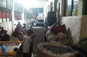 3.000 Warga Mengungsi karena Banjir, Pemprov DKI Belum Tetapkan Darurat Bencana