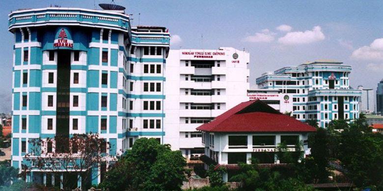Ilustrasi Beasiswa STIE Perbanas Surabaya