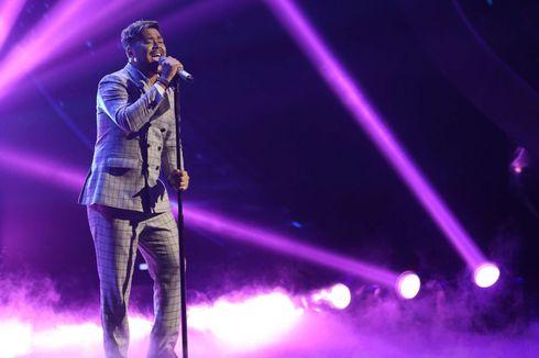 Perjuangan Ahmad Abdul hingga Babak Grand Final Indonesian Idol 2018