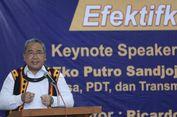 Mendes PDTT Optimistis Tingkatkan 15.000 Desa Tertinggal