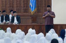 Wali Kota Hendi Ajak Ibu-ibu Pengajian Bangun Kota Semarang